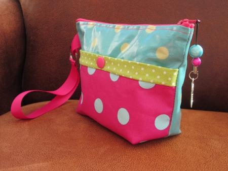 "Pochette ""girly"""